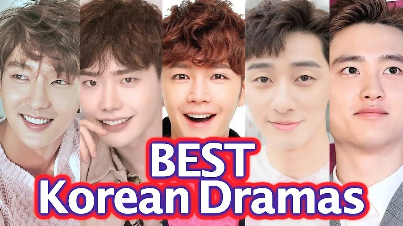 Top 20 BEST Korean Dramas of 2018 – Top 5 Fridays