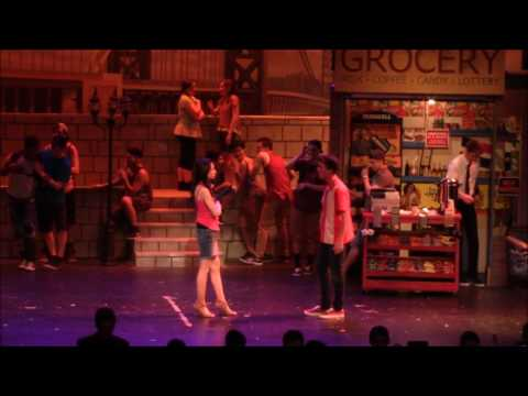 In the Heights - full show (2017) Bartlett High School (IL)