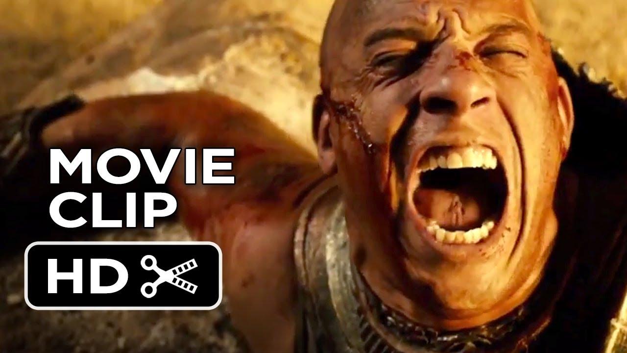 Download Riddick Movie CLIP - First 10 Minutes (2013) - Vin Diesel Sci-Fi Movie HD