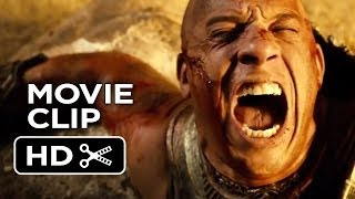 Riddick Movie Clip - First 10 Minutes  2013  - Vin Diesel Sci-fi Movie Hd