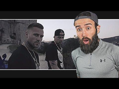 Kontra K feat. RAF Camora - FAME (Official Video) | Meine Reaktion
