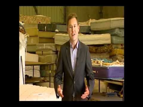 Mattress Recycling And Cleaning Australia Hunter Valley Central Coast Sydney You