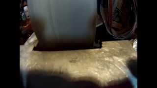 belt wobble on  belt grinders, is it the grinder or the belt ?