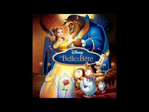 La Belle et la Bête - C'est la fête [Version Instrumentale]