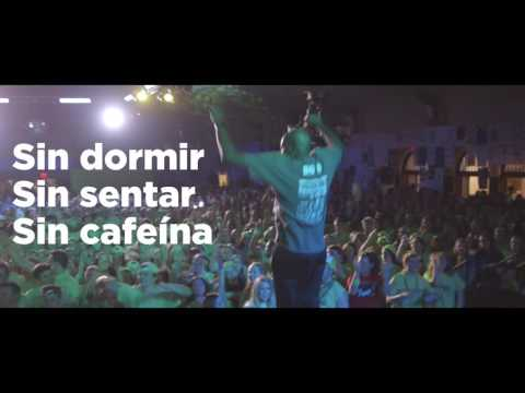 Dance Marathon 23 Dancer Video | Spanish Translation