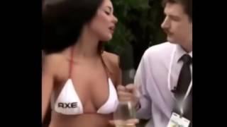 Ржачные женские приколы видео
