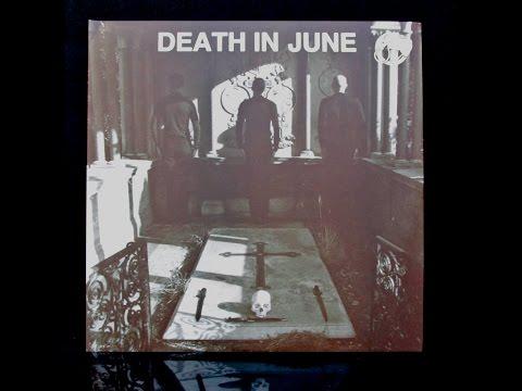 Death In June - The Calling (MK II) mp3