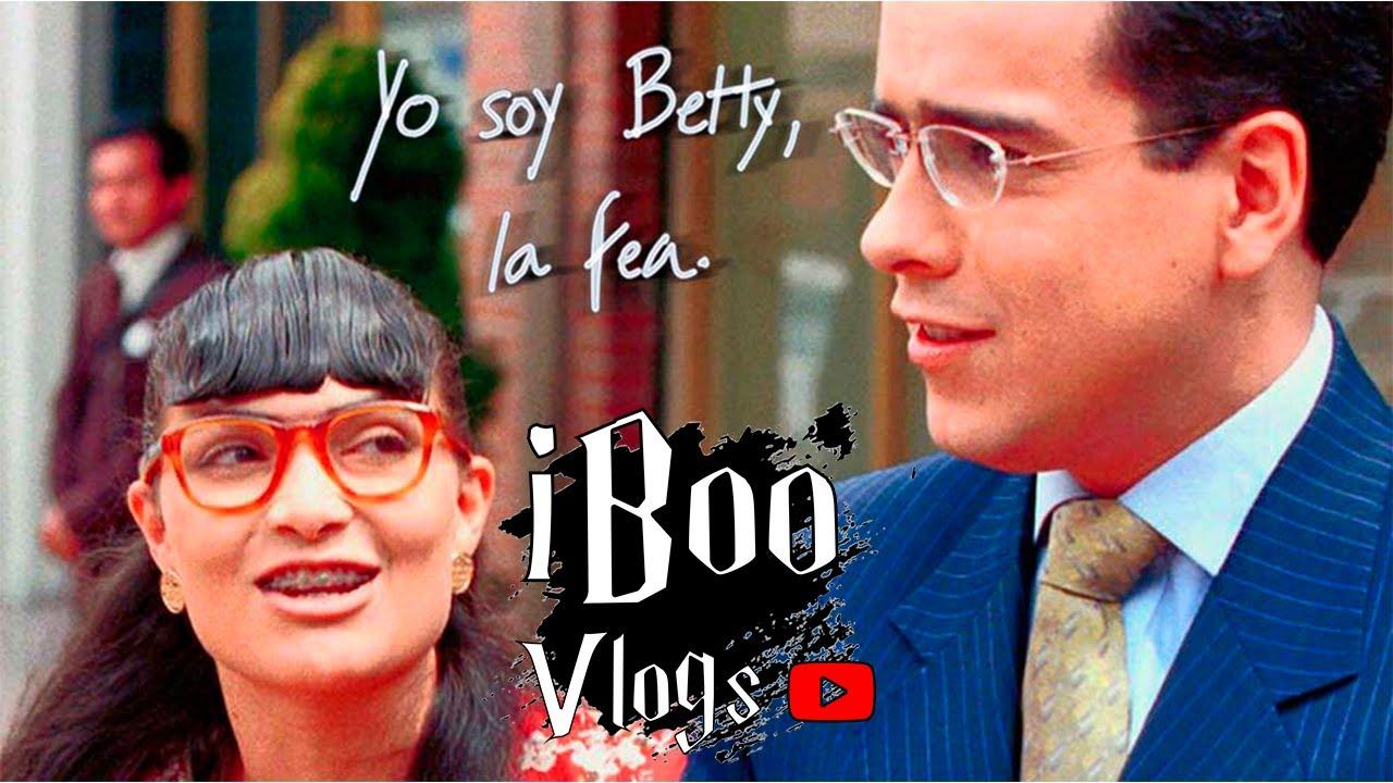 Por Si no lo viste: Betty La Fea | Yo Soy Betty La Fea 2021