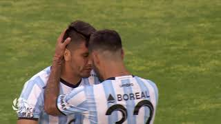 Fecha 8: Rosario Central - Atlético Tucumán