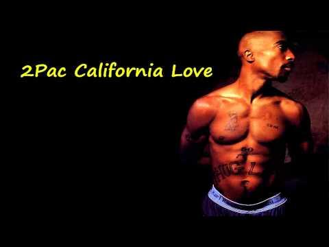 2Pac California Love(mp3)+Download