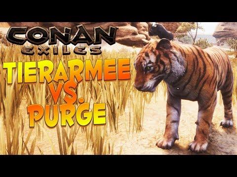 conan-exiles:-tierarmee-vs.-purge-⚔️-[let's-play-conan-exiles-gameplay-deutsch-#15]