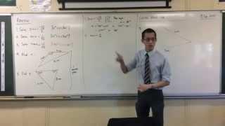 5.3 Trigonometry: Quick Questions #8