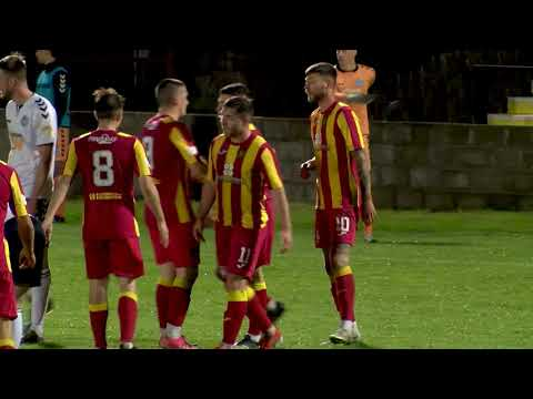 Albion Rovers Ayr Utd Goals And Highlights