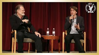 The Danish Girl DGA Q&A With Tom Hooper And Taylor Hackford