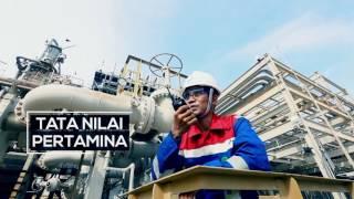 PT. Pertamina Hulu Energi (PHE) NSB/NSO - Company Profile