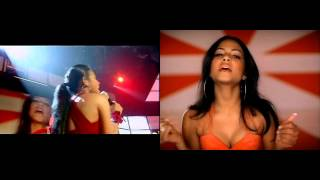 Christina Milian - When You Look At Me (LaRCS, by DcsabaS, 2002)