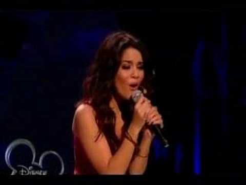High School Musical The Concert - When There Was Me & You