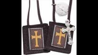 The Brown Scapular by Bishop Dolan (Traditional Catholic Sermon)