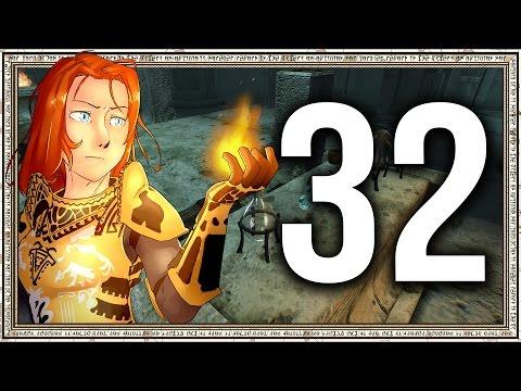 "Dark Plays: The Champion of Cyrodiil Challenge [32] - ""Alchemical Warfare"""