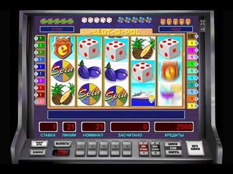 Игровой автомат SLOT O POL DELUXE играть бесплатно и без регистрации онлайн
