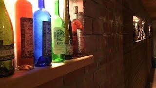 видео Национальный напиток Кипра — Зивания