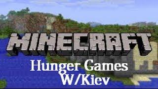 Hunger Games with Mashiron thumbnail