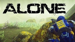ALONE - A Planetside 2 Cinematic