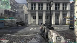 No WAY i Hit THAT !!! TeknoMW3 Gameplay On intel HD graphics
