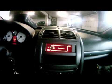 Peugeot 308 Depollution System Faulty Error Code P1340 ...