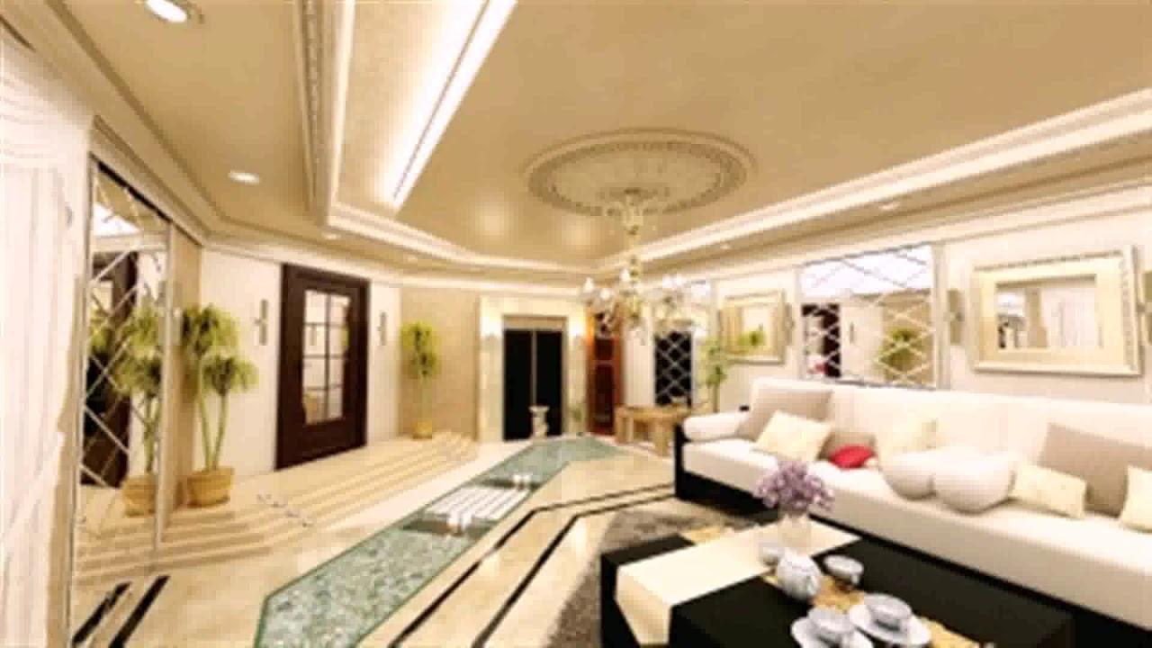 Arabic Style Living Room Design Gif