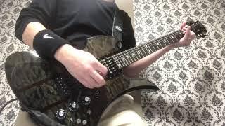 【ギター】Monster / ALDIOUS【弾いたよ♪】