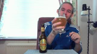 Beer Review #462: Simonds Farsons Cisk - Cisk Export (malta)
