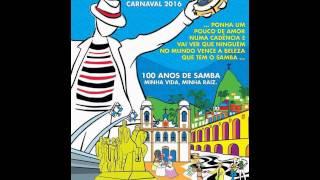 Unidos do Peruche 2016 -ELIMINADO---------- Samba Concorrente da Parceria de Ezekiel Muvuca