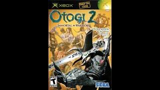 [TOP 100] Sega BGMs #71 Otogi 2: Immortal Warriors - Voice
