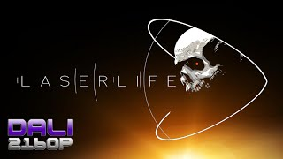 Laserlife PC UltraHD 4K Gameplay 60fps 2160p
