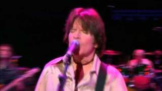 John Fogerty- Rock And Roll Girls (Live)