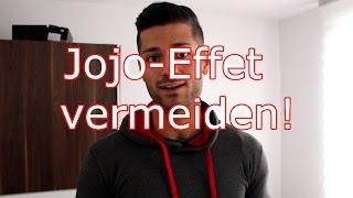 Jojo Effekt nach einer Diät vermeiden! - Reverse Diet