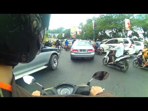 Jalan-jalan di Batam