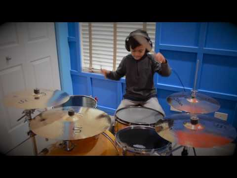 Bruno Mars - That's What I Like (Drum Cover)