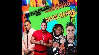 Coronao Now Remix Edit   El Alfa El Jefe X Lil Pump X Sech X Myke Towers