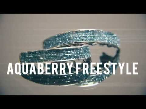 RiFF RAFF - AQUABERRY FREESTYLE