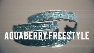 RiFF RAFF - AQUABERRY FREESTYLE (Official Video)