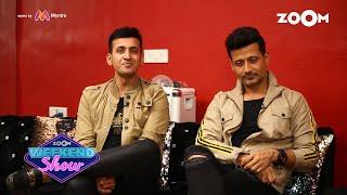 Meet Bros - Manmeet Singh and Harmeet Singh | Full Interview | Zoom Weekend Show