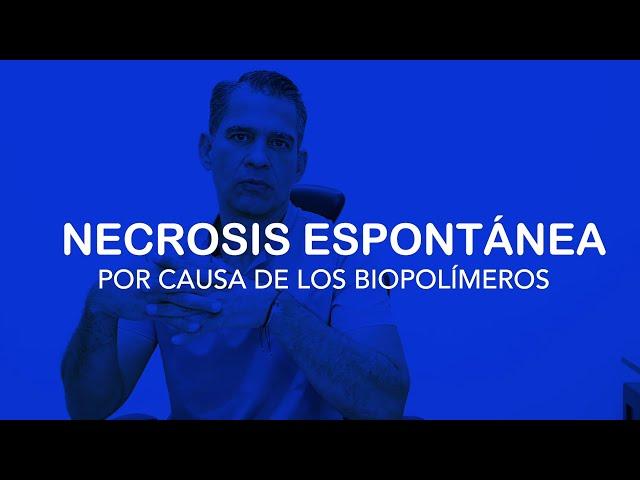 Tienes que ver esta historia de #biopolímeros