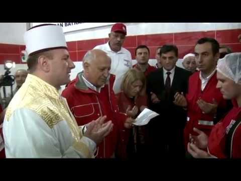 Kızılay 2014 Yurtdışı Kurban...