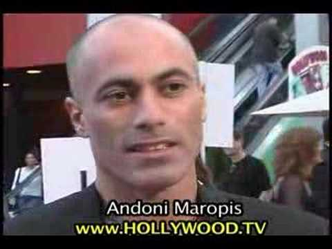 Andoni Maropis How to make it in Hollywood