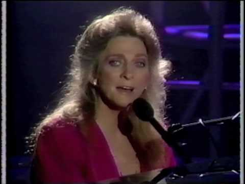 "JUDY COLLINS Interview and Song - ""My Father"" 1990"