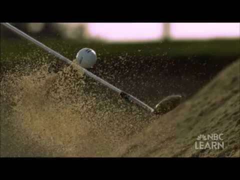Science of Golf: Friction and Spin