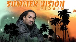 Ed Robinson - I Need Your Love [Summer Vision Riddim] June 2015