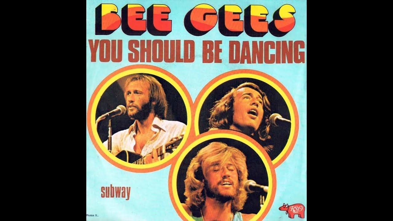 The Bee Gees - You sho...